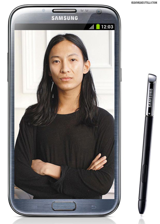 Lifestyle-Alexander-Wang-designer-bags-with-Samsung-Galaxy-2