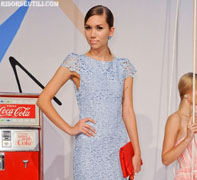 Alice Olivia fashion dresses new collection spring summer women