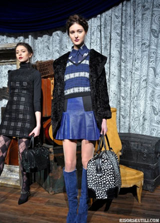 Alice Olivia new collection fashion fall winter clothing complete