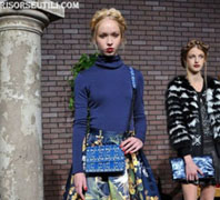 Alice Olivia new collection fashion fall winter clothing for women