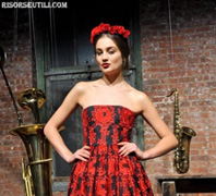 Alice Olivia video new collection fashion fall winter show