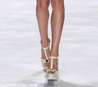 Badgley Mischka fashion accessories new collection spring summer shoes