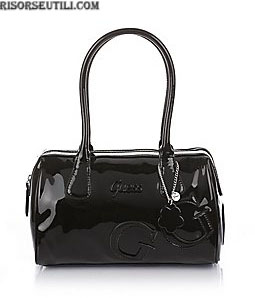 Bags Guess new collection Maisy Box Satchel