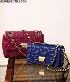 Bags Liu Jo new collection fashion accessories summer show