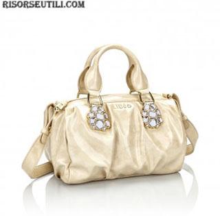 Bags Matilda Liu Jo new collection fashion accessories spring summer