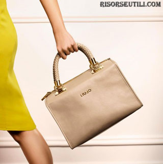 Bags small Liu Jo new collection fashion accessories spring summer