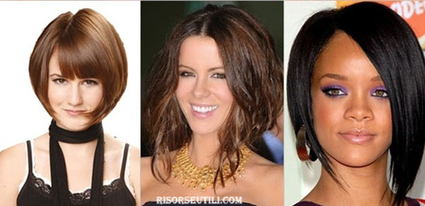New trends hairstyles haircuts tips beauty rectangular face photo 3