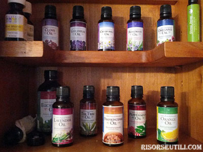 Wellness tips aromatherapy with properties of essential oils picture 5