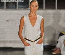 Altuzarra new collection spring summer 2013 for women