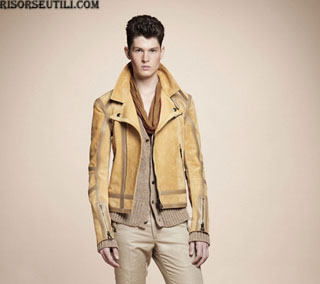 Belstaff spring summer dresses for men 2013