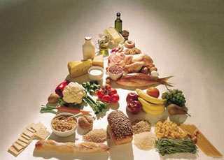 Zone Diet Health and hormonal balance with the Zone Diet 1