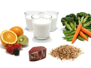 Zone Diet Health and hormonal balance with the Zone Diet 6
