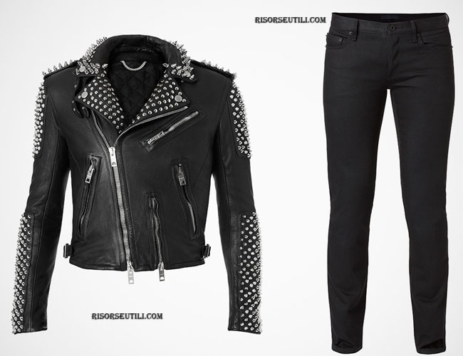 News lifestyle Burberry Prorsum Capsule Collection for Punk 1