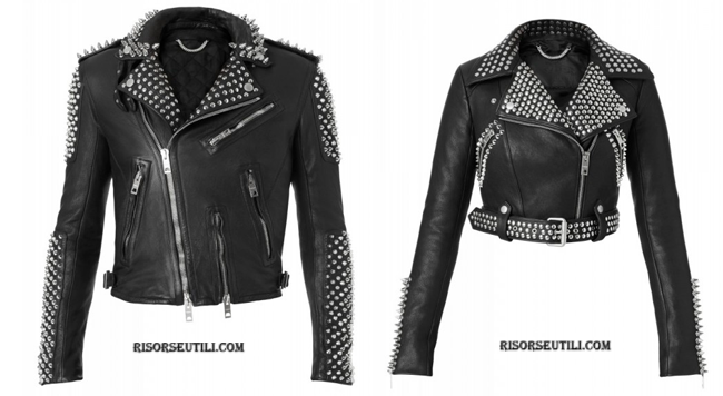 News lifestyle Burberry Prorsum Capsule Collection for Punk jackets