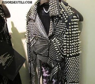 News lifestyle Burberry Prorsum Capsule Collection for Punk shop