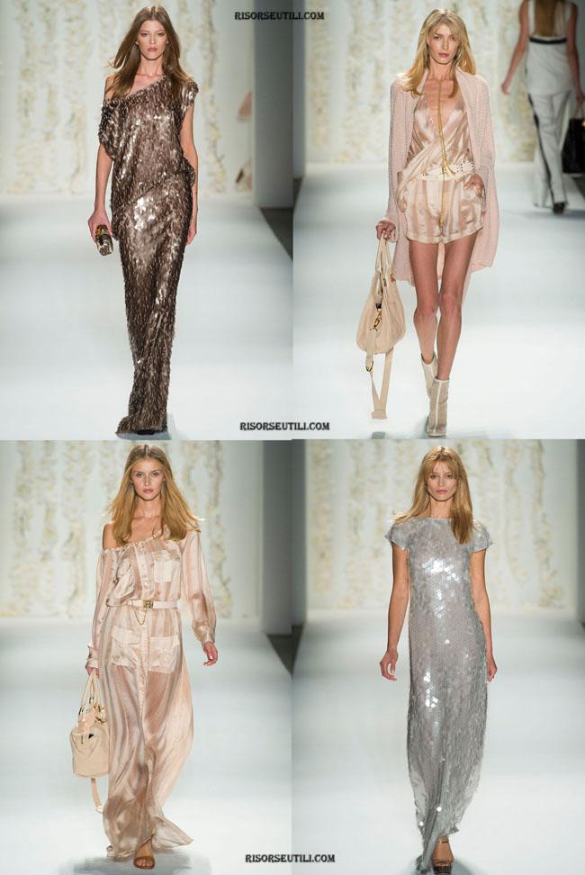 Rachel Zoe fashion brand designer spring summer