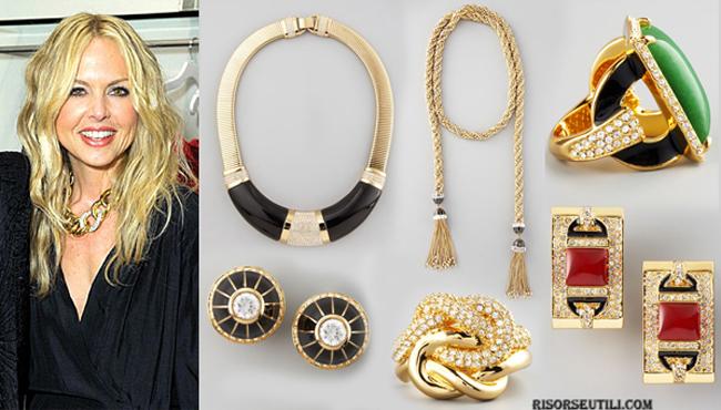 Rachel Zoe fashion brand designer trends jewelry