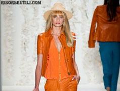 Rachel Zoe video new collection spring summer fashion 2013