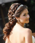 Wedding-Hairstyles-bridal-tutorial-1-for-her-hair-with-braids