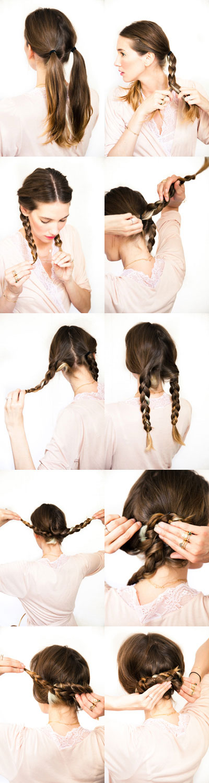 Wedding-Hairstyles-tutorial-braids