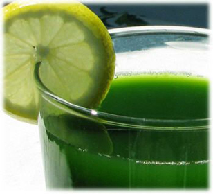 Purify-itself-in-a-natural-way-with-juice-of-wheat-grass