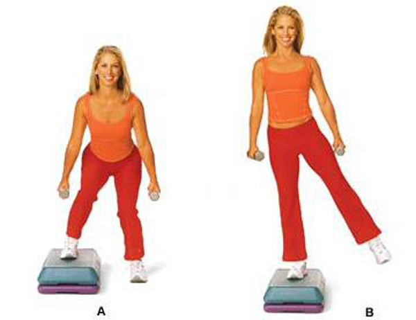 Right-exercises-8-to-lose-weight-reduce-cellulite-in-the-hips