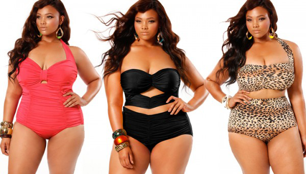 Swimwear-Trends-Plus-Size-all-the-charm-curvy-for-the-summer-swimsuit-9