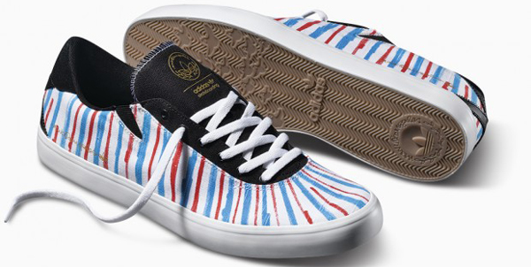 Adidas-short-shoes-fashion-collection-fall-winter-2014-Skateboarding