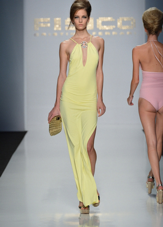 Fisico-sleeveless-dress-in-shops-windows-fashion-collection-spring-summer-2013