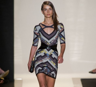 Herve-Leger-clothing-in-shop-windows-fashion-collection-spring-summer