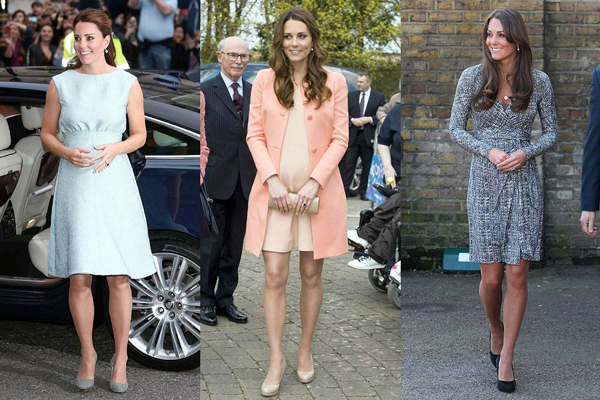 Lifestyle-Kate-Middleton-all-the-dresses-of-the-pregnancy-4