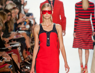 Michael-Kors-clothing-in-shop-windows-fashion-collection-spring-summer
