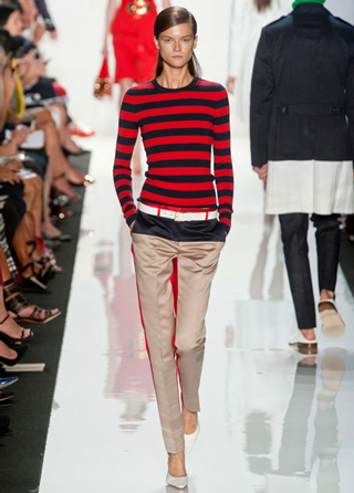 Michael-Kors-fashion-showcases-collection-spring-summer
