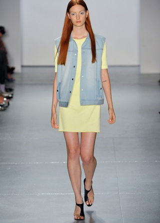 Tibi-fashion-showcases-collection-spring-summer