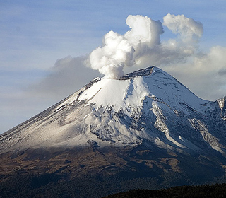 World-News-New-UFO-sighting-filmed-by-webcam-Popocatepetl-volcano