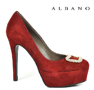 Albano Fall Winter 2013 2014 Fashion Trends Footwear For Women 5