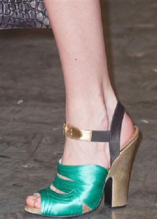 Prada Fall Winter 2013 2014 Fashion Trends Footwear For Women 5