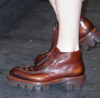 Prada Shoes Collection Fashion 2014 Prada Footwear In Shops 8