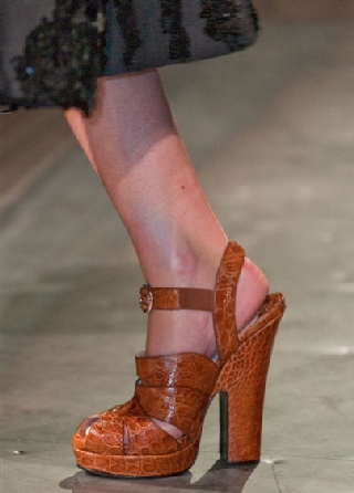 Prada Shoes Fall Winter 2013 2014 Trends Accessories Clothing 9