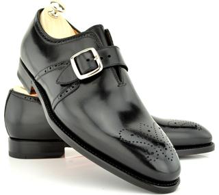 Bontoni shoes fall winter 2013 2014 accessories Black