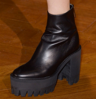 Stella McCartney shoes fall winter 2013 2014 accessories