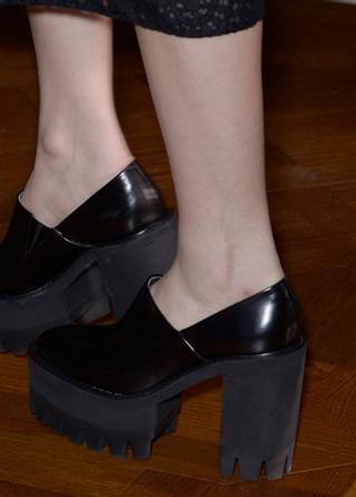 Footwear Stella Mccartney Shoes Fall Winter 2013 2014 5