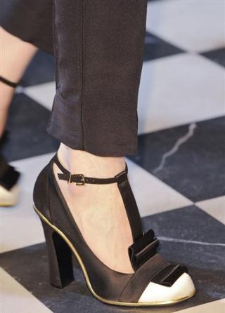Footwear Tommy Hilfiger Shoes Fall Winter 2013 2014 5