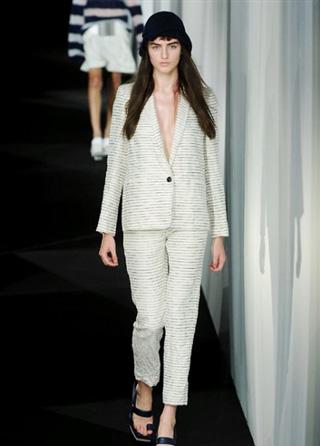 Acne Studios collection spring summer fashion women 10