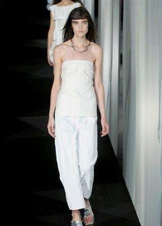 Acne Studios collection spring summer fashion women 4