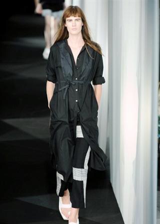 Acne Studios collection spring summer fashion women 5