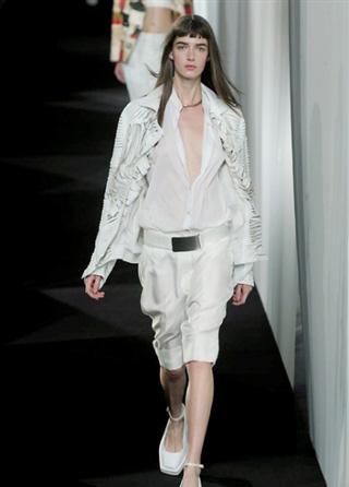 Acne Studios collection spring summer fashion women 6