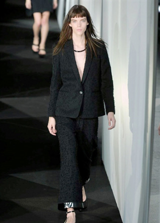 Acne Studios collection spring summer fashion women 7