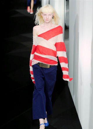 Acne Studios collection spring summer fashion women 9