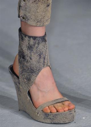 Look Vandevorst Shoes Spring Summer 2014 6